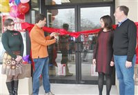 Rye Ridge Pharmacy stages a grand opening celebration