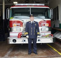 The brotherhood runs in his blood: Bill Nethercott reflects on 50 years as a Port Chester volunteer firefighter