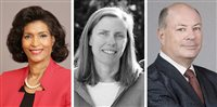Carver Center welcomes  three new board members